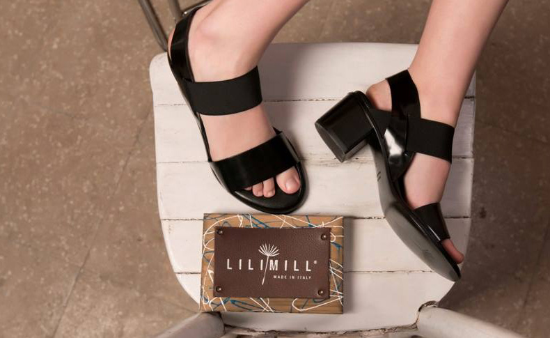lilimill shoes